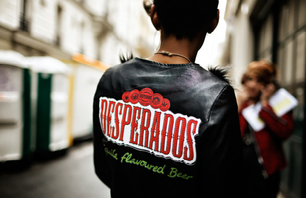 DESPERADOS INTERNATIONAL